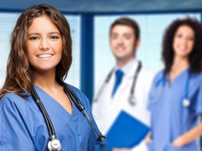 Auxiliar de Acção Médica -Assistente Operacional